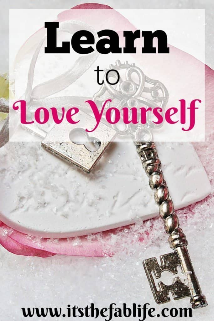 Learn to Love Yourself | Self Love | Be Good to Yourself | #loveyourself #confidence #affirmations #selflove