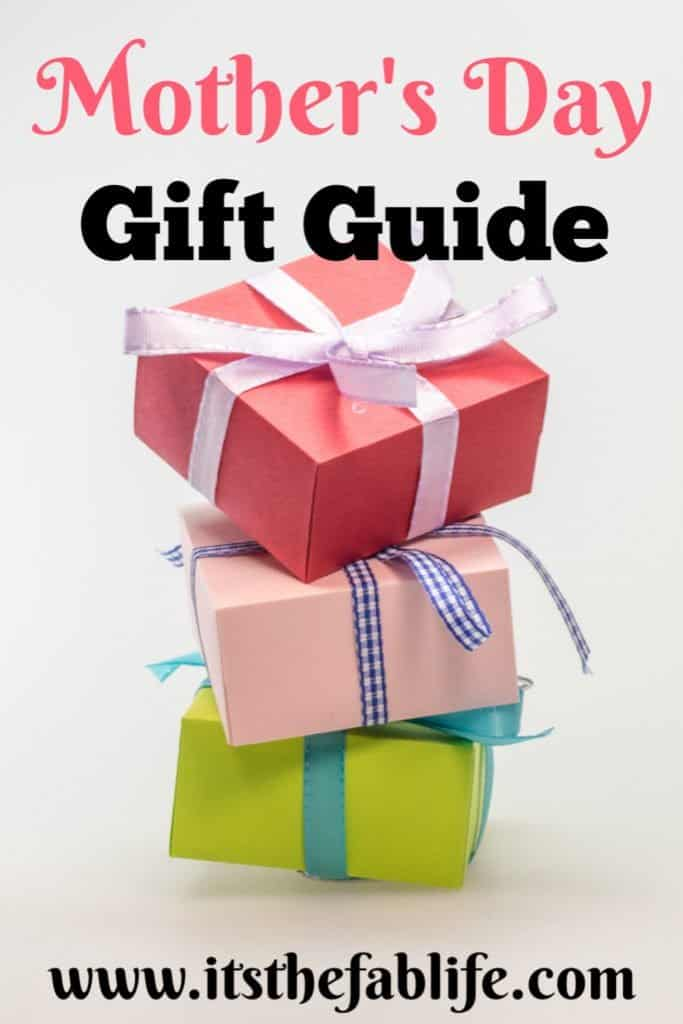 Mother's Day Gift Guide   Mother's Day   Gift List   #mothersday #gifts #giftguide #giftlist