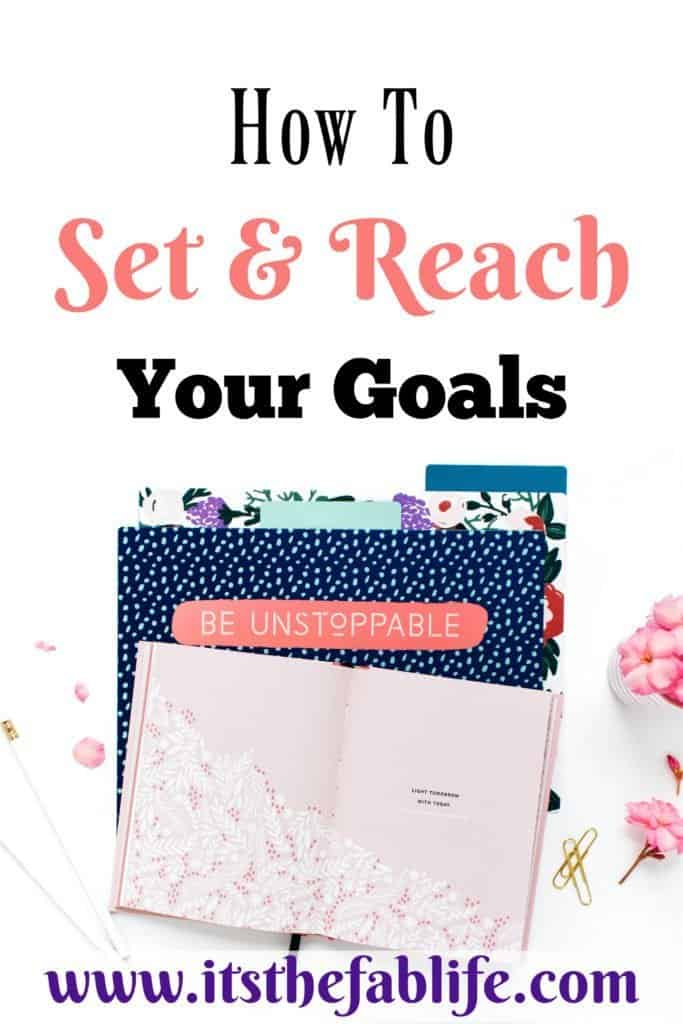 Goal Setting: A Guide | How to Set and Reach Your Goals | A Guide to Setting and Reaching Your Goals | Goal Setting | #dreamon #dream #goals #success #dreambig