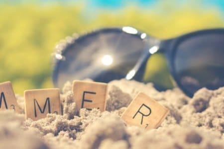 5 Summer Exercise Ideas | Summer Loving | Summer Fun | #exercise #fitness #summer