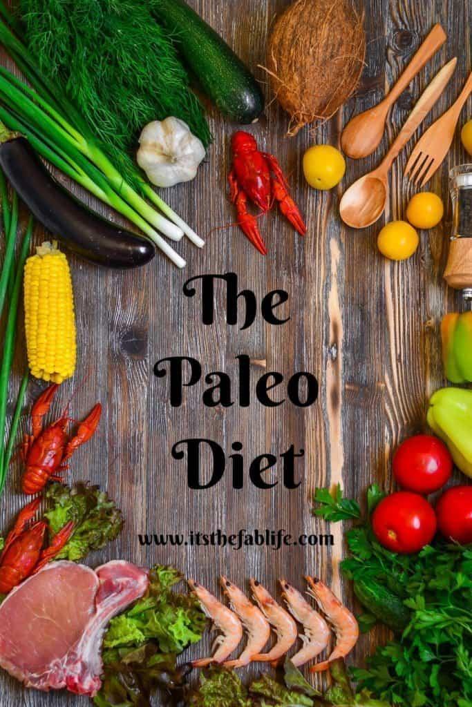 The Paleo Diet | The Cave Man Diet | A Guide to Paleo | #paleodiet #paleo #diet #health #weightloss