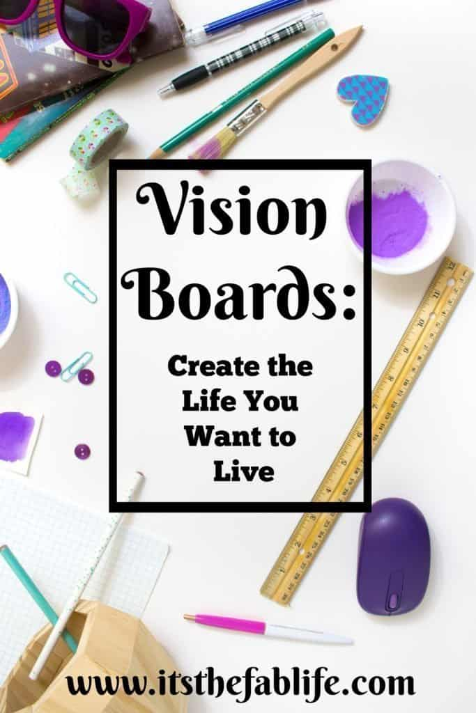 Vision Boards | Create Your Future | Visual Affirmations | #visionboard #visualizethefuture #inspiration #motivation #dreams #goals